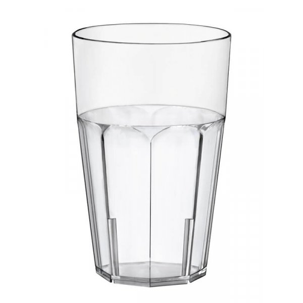 Cocktailglas Light, Mehrweg, PC, glasklar, 300ml