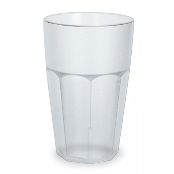 Cocktailglas Light, Mehrweg, PC, gefrostet, 300ml