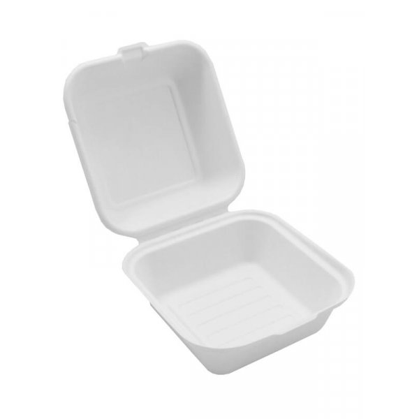 Hamburger Box, 500ml